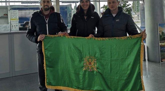 """Članovi cetinjskog Planinarskog kluba """"Soko"""" osvojili Kilimandžaro"""