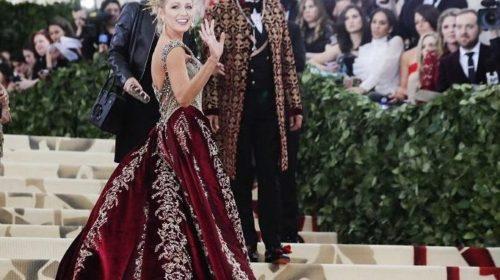 Izabrana najljepša haljina sa crvenog tepiha u 2018.
