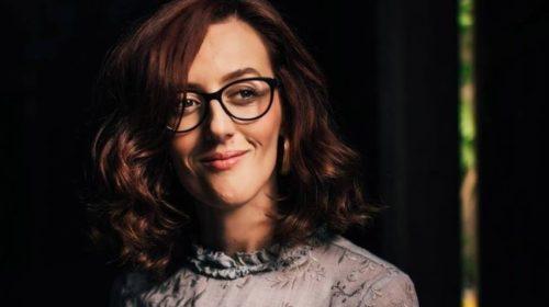 Martina Mlinarić: Kad se spoje hrabrost i ljepota