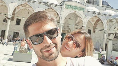 Poslije deset godina braka razveli se Ana Kokić i Nikola Rađen