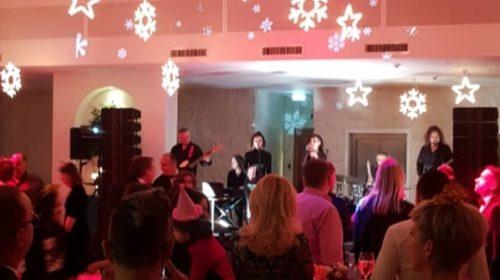 Spektakularni novogodišnji i božićni praznici u hotelu Čedi Luštica Bay