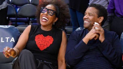 Denzel i Polet Vošington: Oni su dokaz da i holivudski brakovi mogu trajati