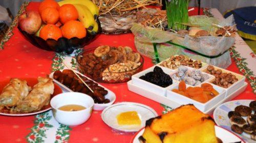 Običaji za Badnje veče: Ova hrana obavezno mora da se nađe na stolu