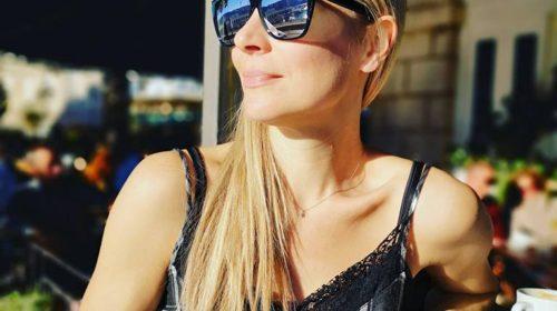 Marijana Zlopaša: Trenuci ispunjeni srećom