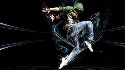 Plesni spektakl u KIC-u