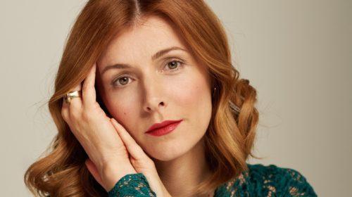 Bojana Stefanović: Za brak je potrebno prijateljstvo i puno smijeha