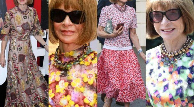 Legendarna Ana Vintur godinama nosi iste čizme