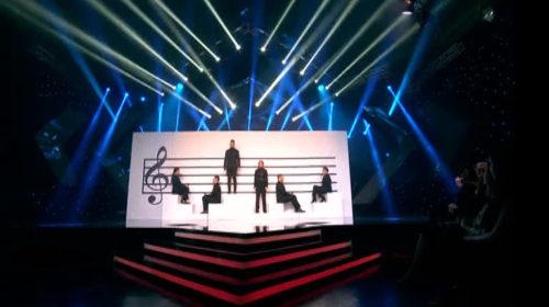 """Grupa """"D mol"""" predstavljaće Crnu Goru na Eurosongu"""