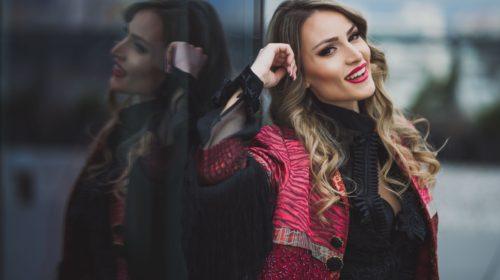 Monika Knezović: Moja pjesma odiše pozitivnom energijom