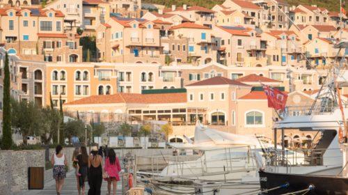 Luštica Bay najbolji razvojni projekat u Evropi