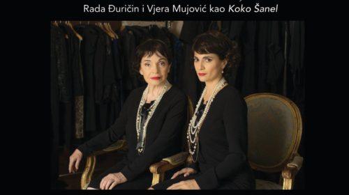 """Premijera predstave """"Mala crna haljina"""" u ponedjeljak"""