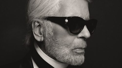 Umro legendarni Karl Lagerfeld