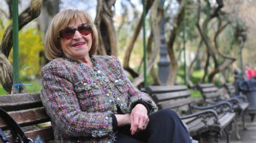 Mira Banjac još uvijek na kućnom liječenju: Osjećam se nikako, jednostavnop umorna sam