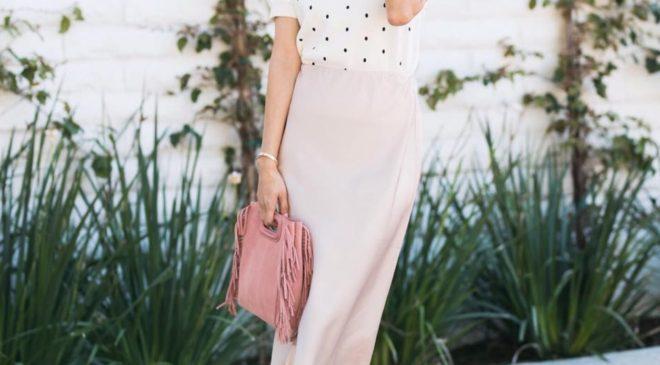 Ova suknja će se nositi ulicama Podgorice ovog proljeća