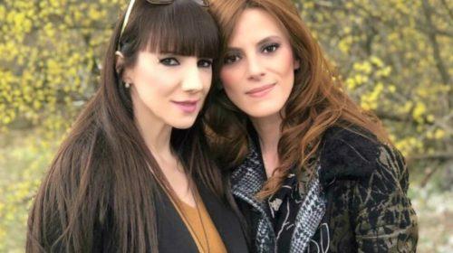 Otkriveno na koga su naslijedile gracioznost: Ovo je majka Marije Razić i Milice Pavićević