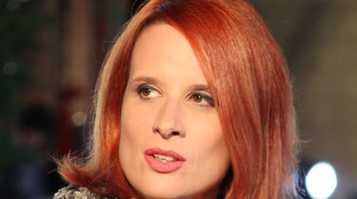 Marija Perović: Dostojanstvo i dogovor su mi bitni u životu