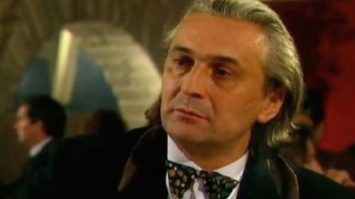 Danilo Lazović: Mislili su da voli kafane, a on je volio glumu i jednu ženu