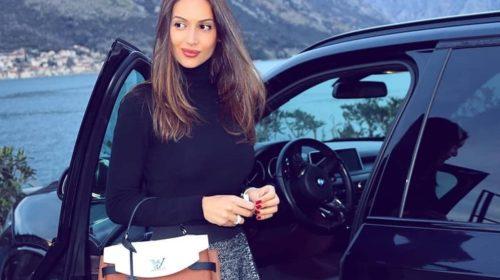 Jelena Šćepanović: Jednostavno i efektno