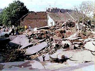 Sjećanje na NATO bombardovanje:78. dana užasa