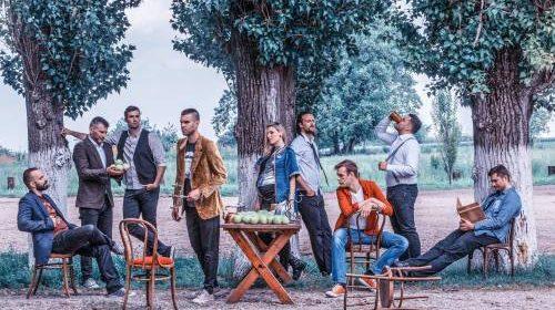 Promocija novog albuma Ničim izazvan