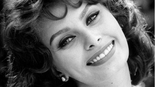 Sofija Loren: Neprolazna ljepota filmske legende