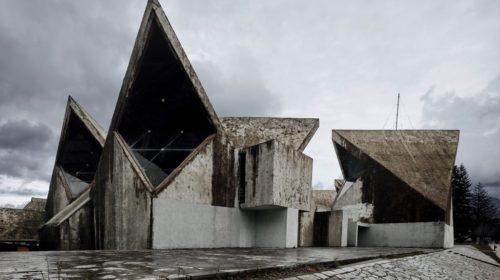 Spomen Dom u Kolašinu među 30 najatraktivnijih arhitektonskih dostignuća na svijetu