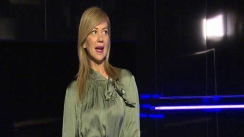 Maja Popović: I u bolu i povrijeđenosti treba biti dostojanstven
