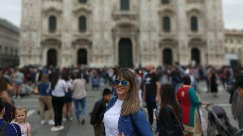 Bojana Bojović Golijanin: Mediteransko putovanje sa porodicom šarmantne voditeljke