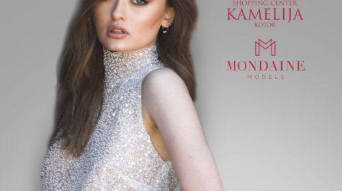 U susret modnom događaju -Kamelija fashion show