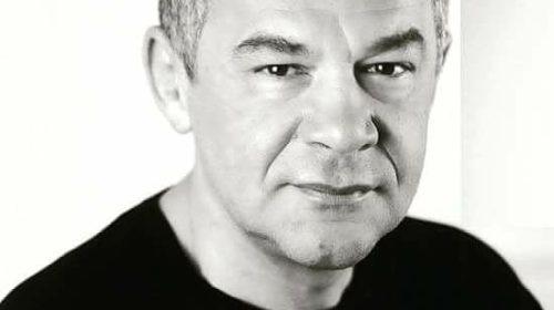 Prva ispovijest oca Nebojše Glogovca: Volio sam njegove uloge, pratio sam ga