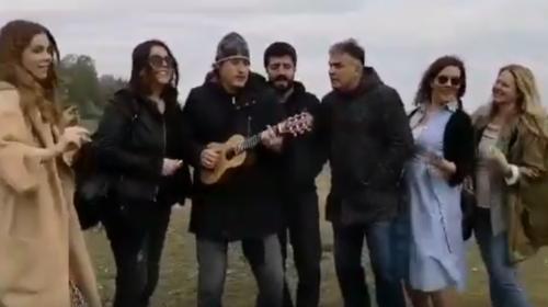 Pogledajte kako su glumci stali u zaštitu Durmitora