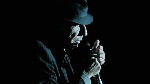 Izgubljeni dokumentarac o Leonardu Koenu na Beldocs-u
