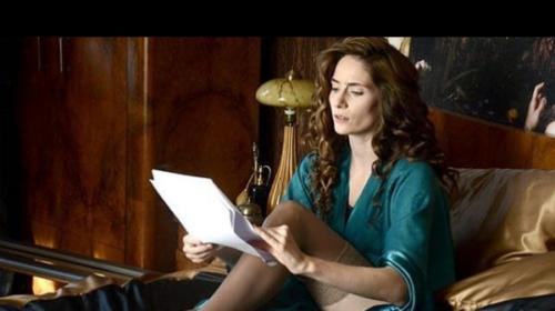 Marija Bergam: Glumica neobične ljepote i talenta