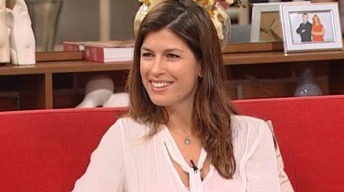 Marija Vicković u novoj seriji Siniše Pavića