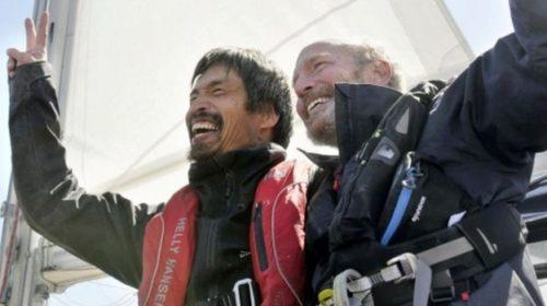 Snaga želje: Ovo je prva slijepa osoba koja je preplovila Pacifik