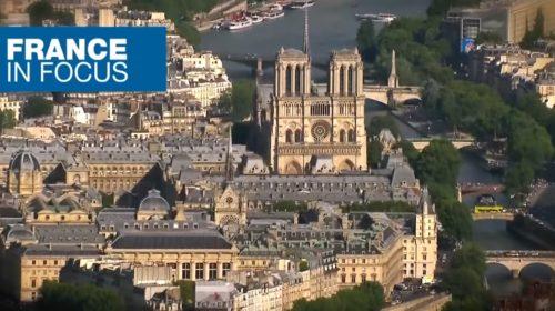 Osam zanimljivih činjenica koje niste znali o katedrali Notr Dam