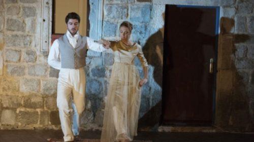 U Narodnom pozorištu u Beogradu: Ovacije za Orkanske visove