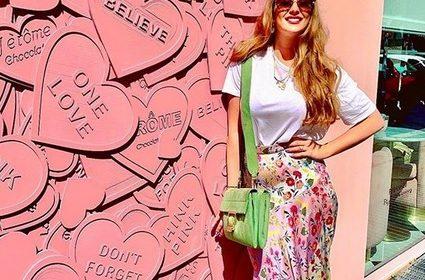 Poznate dame ih vole: Ružne patike su i dalje u trendu!