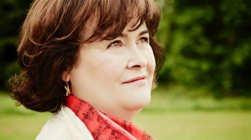 Suzan Bojl: Od skromne domaćice do svjetske zvijezde