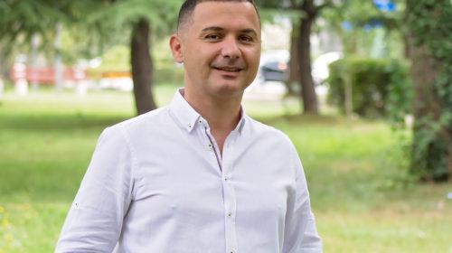Miomir Maroš: Ljubav duga više od dvije decenije