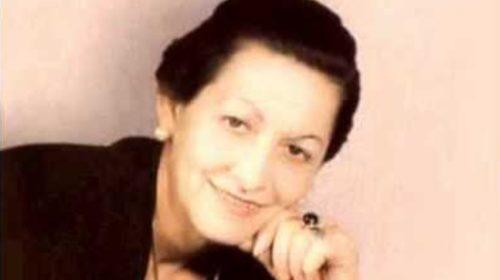 Težak život Ksenije Cicvarić: Tugu je liječila pjesmom