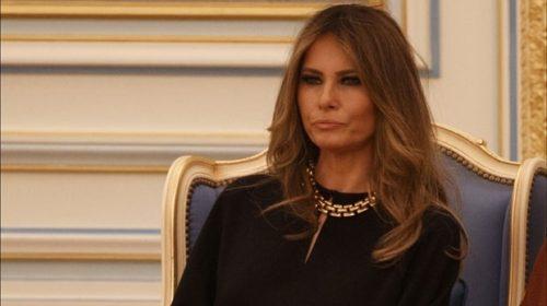 Otkrivena tajna savršenog izgleda Melanije Tramp