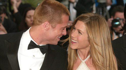 Dženifer Aniston i Bred Pit ponovo zajedno?