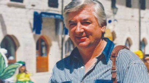 Dragan Radulović: Čovjek koji je u srcu nosio dijete