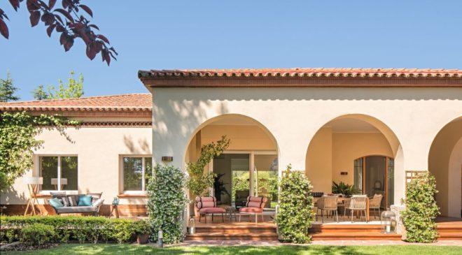 Porodična kuća u Barseloni u koji ćete se zaljubiti