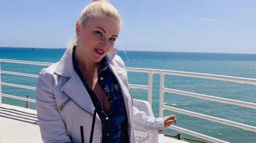 Ivona Blagojević: Uživanje u čarima Italije