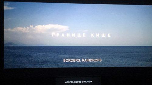 """Nova nagrada za film """"Granice kiše"""" u Los Anđelesu"""