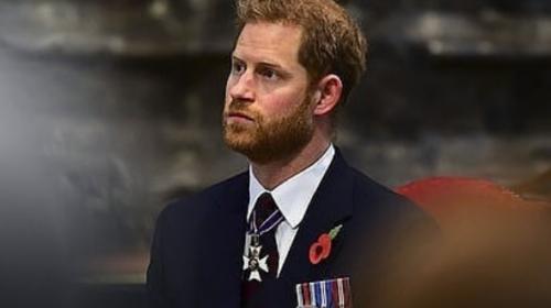 Princ Hari prihvatio odštetu i izvinjenje agencije zbog narušavanja privatnosti