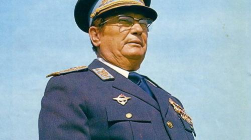 Odrastanje u zlatnom dobu socijalizma: 39. godina od smrti Josipa Broza Tita