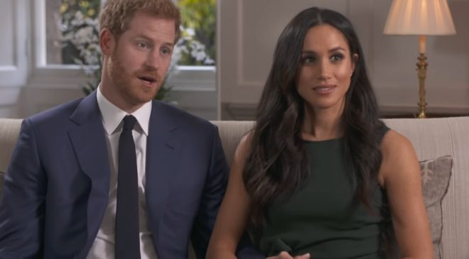 Princ Hari postao otac: Megan Markl rodila dječaka